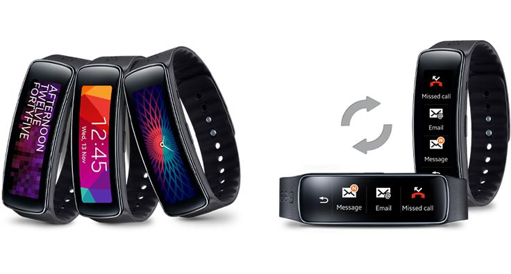 Budget Fitness Bands In India