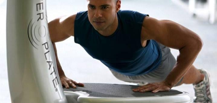 #VibraFitness es ideal para los hombres ejecutivos que no disponen de mucho tiempo libre. Te invitamos a verte y sentirte mejor en muy poco tiempo. Imagen vía http://goo.gl/q1pqbD