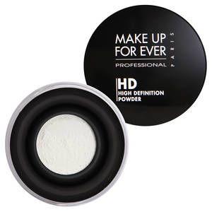 Polvo HD Microacabado - Polvos Faciales de Make Up For Ever en Sephora.es