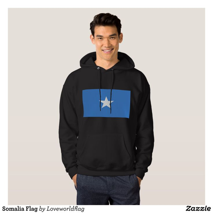 Somalia Flag Hoodie - Stylish Comfortable And Warm Hooded Sweatshirts By Talented Fashion & Graphic Designers - #sweatshirts #hoodies #mensfashion #apparel #shopping #bargain #sale #outfit #stylish #cool #graphicdesign #trendy #fashion #design #fashiondesign #designer #fashiondesigner #style