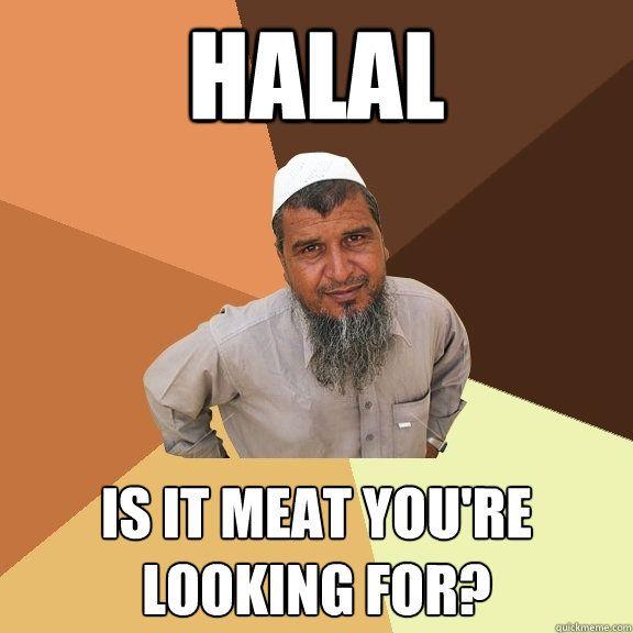 Lionel Richie's new kosher butcher...