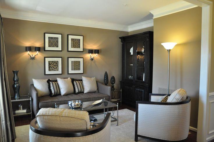 Home Design Ideas Facebook: Ravenna Model Home Pictures