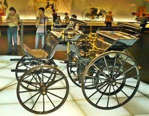 Gottlieb Daimler 1888 Car - Bing Images