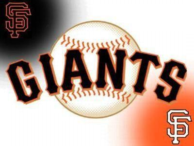 Giants, baby!