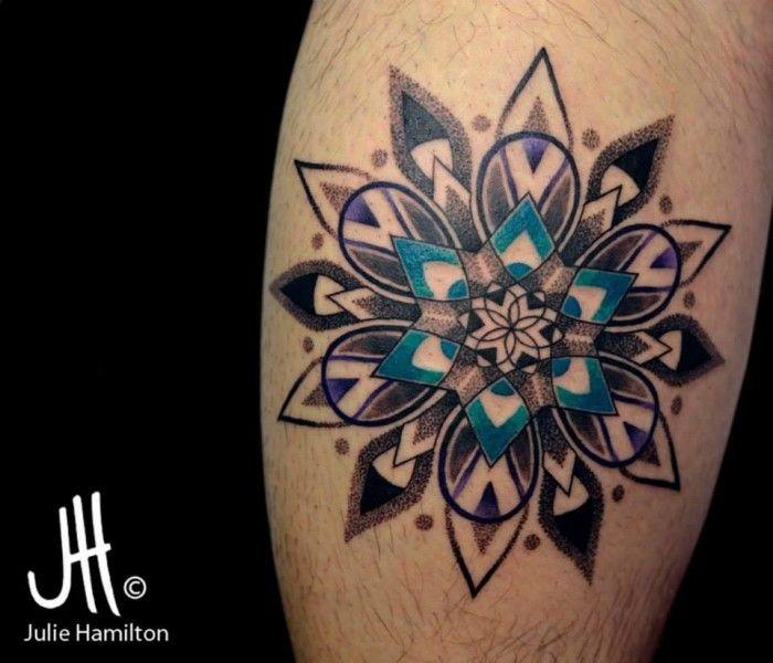 Quebec Tattoo Shops : Juli Hamilton