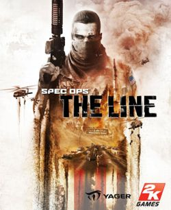 "Spec Ops The Line is the tale of Capt. Martin Walker, a Delta Squad marine tasked with leading his men to assess the situation in Dubai, which has been hit with several sandstorms and is virtually buried alive. After finding that what's left of the city is in Civil War, Delta Squad steps in to try to restore order. Little do they know that the true enemy might not be who they it is.... On the whole, Spec Ops: The Line has a very gripping story that deconstructs strategic FPS games like ""Call…"