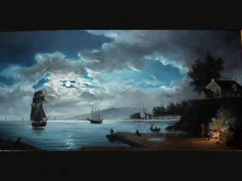 Suite:  consisting of a series of pieces in the same or related keys. In the 17th/18th century these pieces were dances. Here is a more modern one by Claude Debussy - Suite Bergamasque -  Around 8:22 you will find the 3rd part, Claire du Lune, which you may recognize as it is one of his most famous pieces.