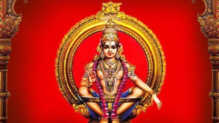 Raja Thatha's stotra translations: Ayyappa Kavacham (Tamil)