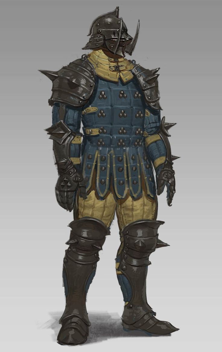 brigandine armor, sueng hoon woo on ArtStation at https://www.artstation.com/artwork/brigandine-armor