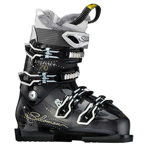 Salomon Instinct 70 Womens Ski Boots