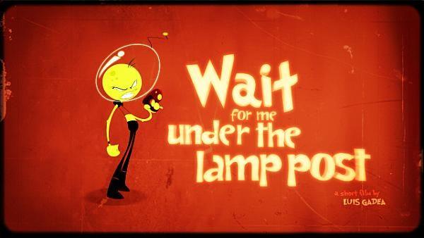 Umów się ze mną pod latarnią…