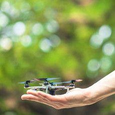 Phenox | Il drone che si comanda con la voce