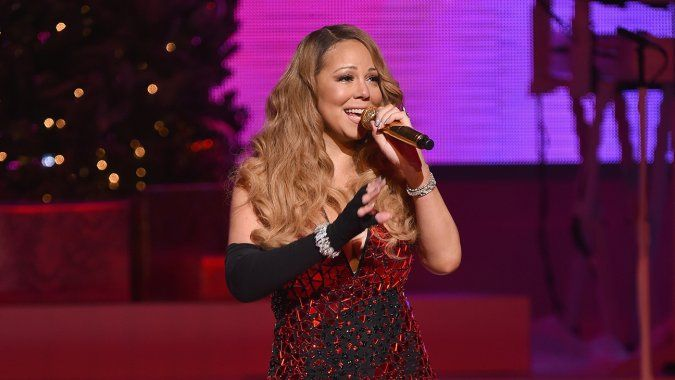 """Mariah Carey Says 'American Idol' """"Was the Worst Experience of My Life"""" - Hollywood Reporter"""