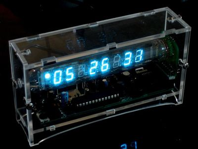 8 best arduinoelectronics images on pinterest electronics ice tube clock kit diy electronicselectronics projectscomputer solutioingenieria Image collections