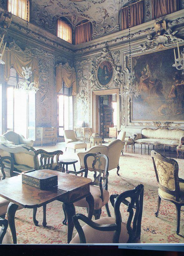 44 best Furniture Baroque images on Pinterest