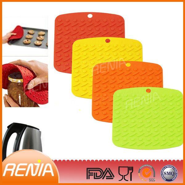 silicone kitchen cutting board
