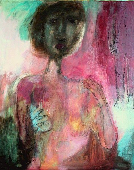 Anne Patay, Jalousie