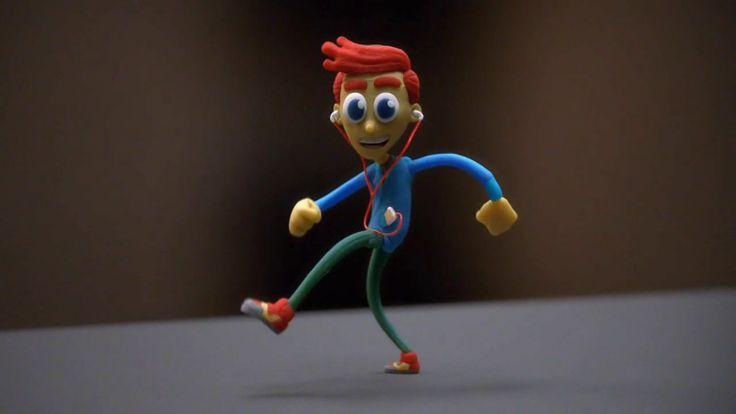 Olov Burman Character Animation Reel 2014 on Vimeo