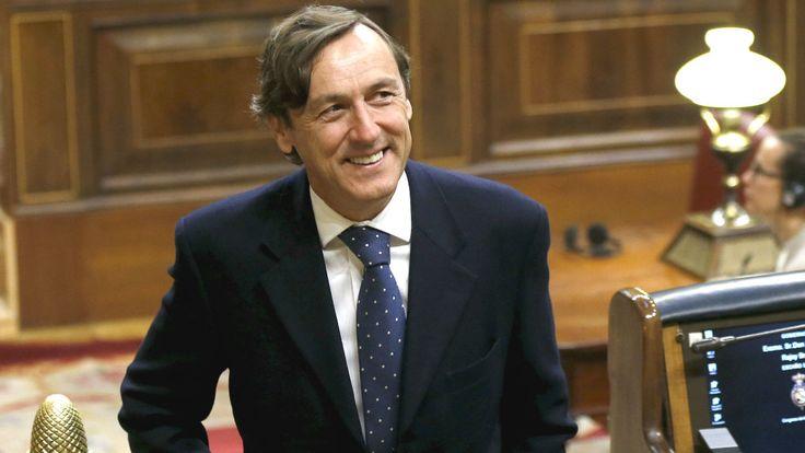 Hernando: Las elecciones catalanas no darán inmunidad ni impunidad a los golpistas