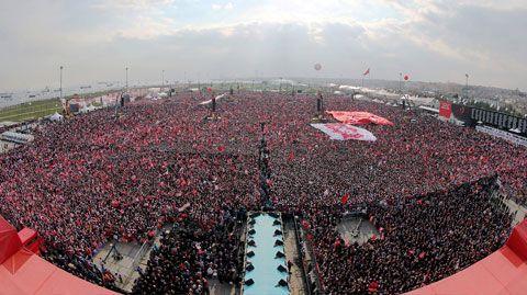 Turkuaz Magazine - Politics - News on Turkey 2014