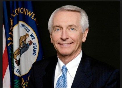 Kentucky Gov. Steve Beshear Restores Voting Rights For 180,000 Convicted Felons.