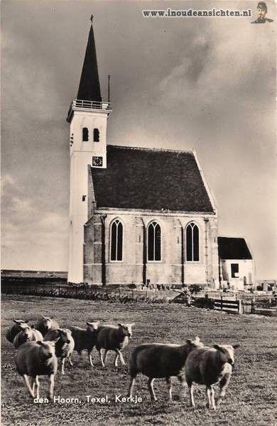 Den_Hoorn_-_Kerk