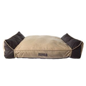 KONG® Lounger Dog Bed   Beds   PetSmart