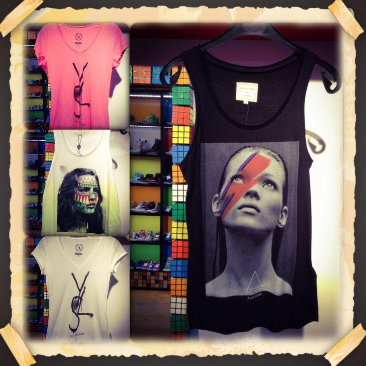 T-shirt Boom Bap and Eleven Paris at Little Velvet!