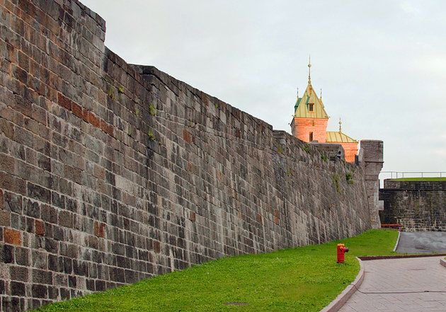 Quebec portes fortifications | 10 Top-Rated Tourist Attractions in Upper Town, Quebec City ...