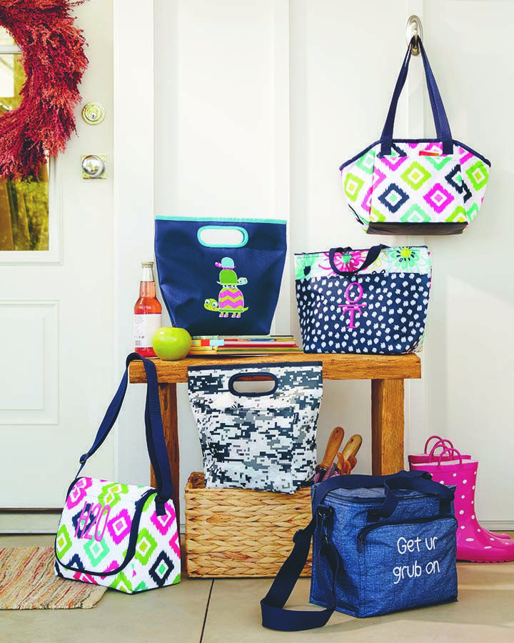 Thirty-one thermals come in so many shapes, sizes, and patterns!