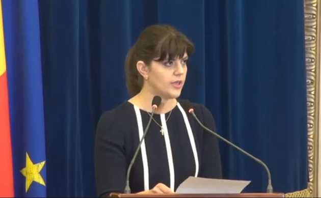 Laura Codruta Kovesi a declarat marti că gratierea nu ar trebui să se aplice celor care au comis fapte de coruptie si nici atunci când prejudiciile nu au fost recuperate