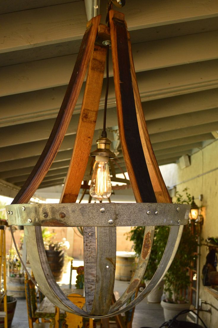 14 best painted wine barrels images on pinterest wine barrels princess chandelier arubaitofo Gallery