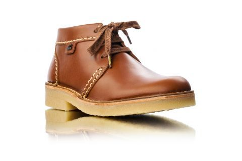 Pánská obuv CAMEL ACTIVE