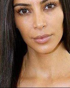 Kim Kardashian ist von diesen Schönheitsprodukten für Drogerien besessen   – L…