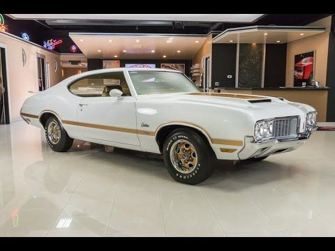 1970 Oldsmobile Cutlass | Classic Cars for Sale Michigan - Antique Muscle Car, Auto Sales, Buy Old Cars - Vanguard Motor Sales