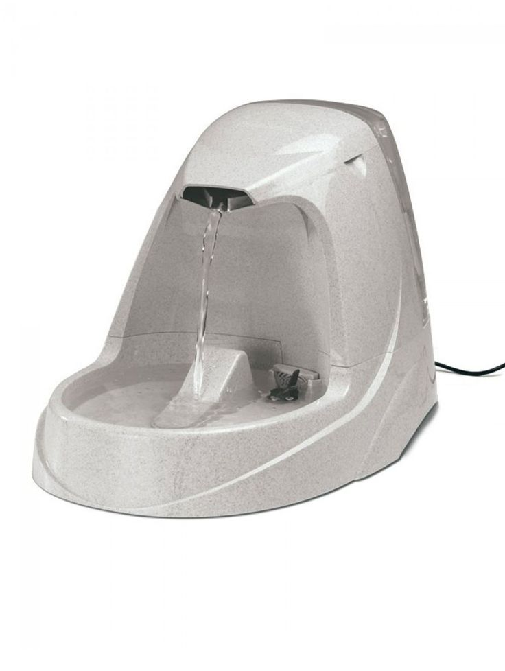 Drinkwell Platinum Water Fountain 5lt
