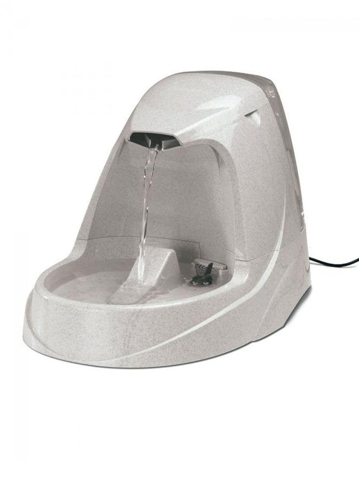 Drinkwell Platinum Water Fountain 5lt