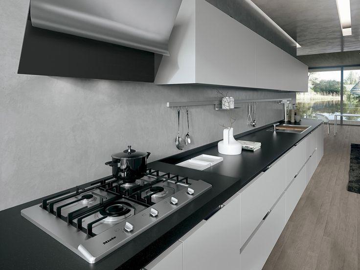 Mobili per cucina: Cucina AK_05 da Arrital