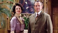 The World of Downton Abbey:   Author Jessica Fellowes gives you unprecedented access inside the style and drama of the series.