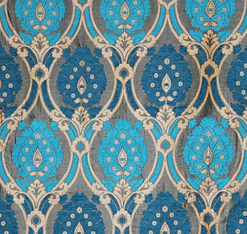 Marokkanischer Stoff -ST_16- - Casa Moro