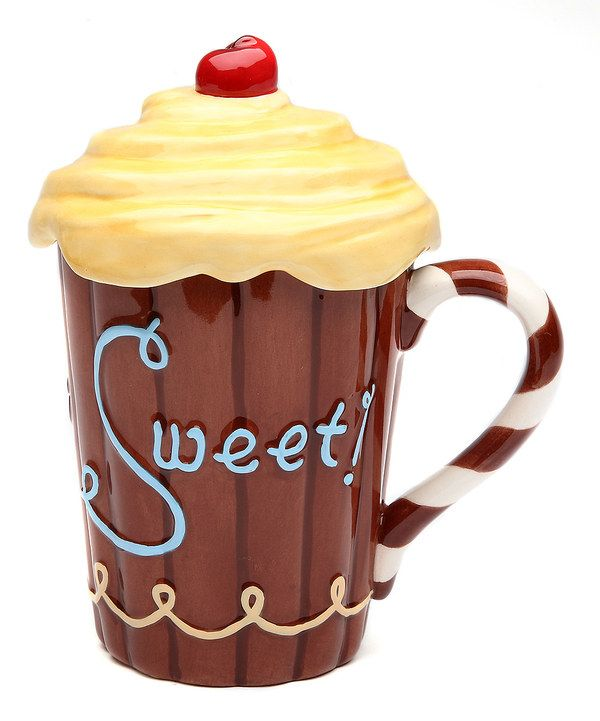 look at this yellow 39 sweet 39 mug on zulily today kitchen stuff