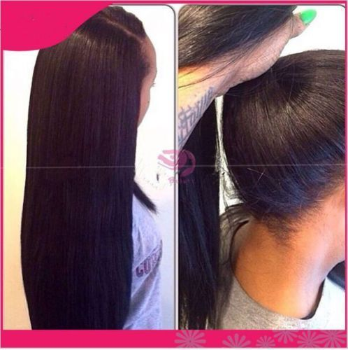 Wholesale-Silky-straight-Lace-Front-Full-lace-wigs-Brazilian-Human-Hair