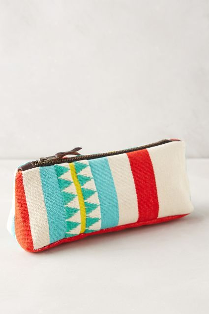 Pacaya Beauty Pouch #anthrofave