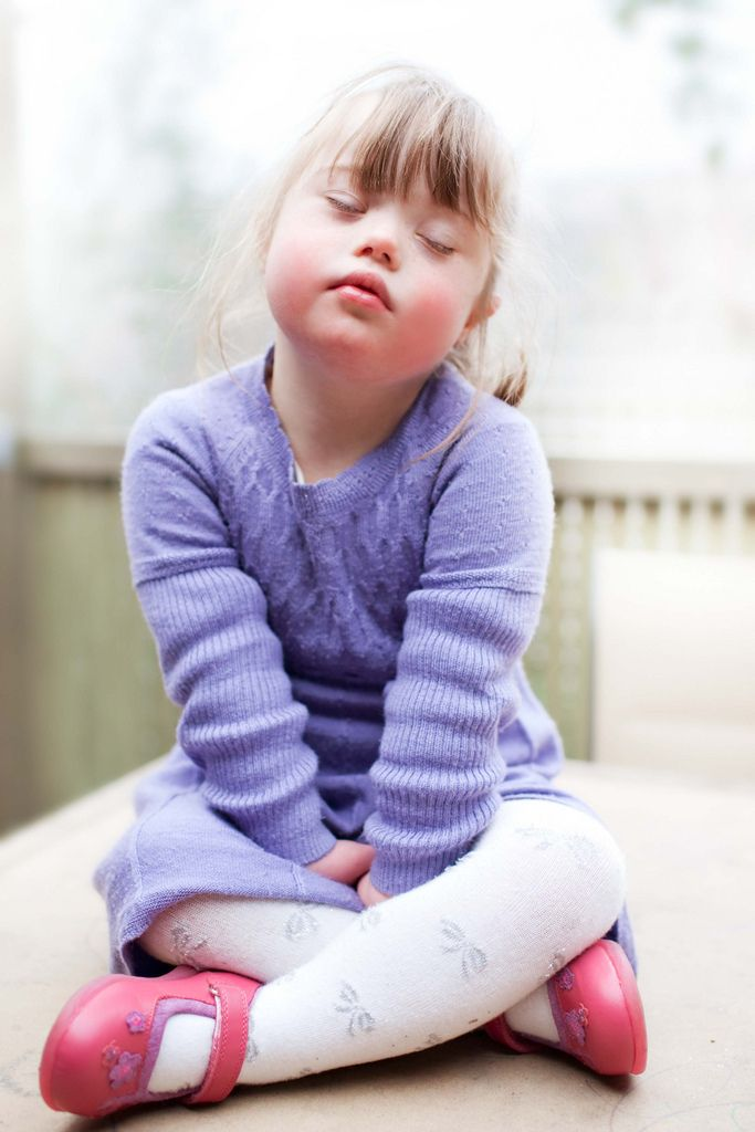 Only those who have had the privilege of loving someone with Down Syndrome know what a blessing and joy they are!