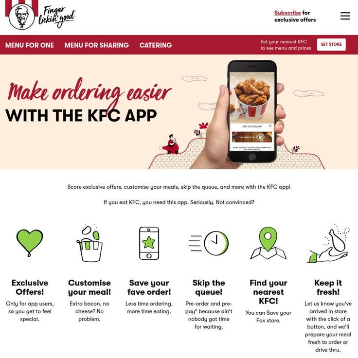 1 Regular Chips KFC Available Via App (Excludes QLD