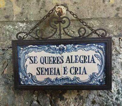Portugal dos azulejos.