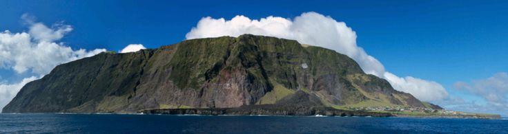 Le isole più remote del mondo, Tristan da Cunha nell'Oceano Atlantico