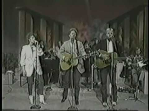 Emmylou Harris, Chris Hillman, Herb Pederson : If I Could Only Win Your Love / Sin City - YouTube