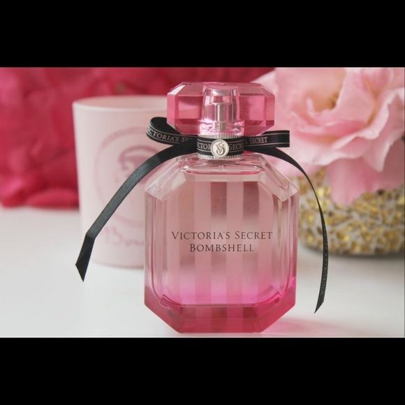 Victoria Secret Bombshell Perfume NWT! The favorite victoria secret bombshell. Victoria's Secret Other