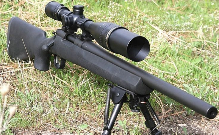 Remington 700 SPS Tactical M40 7.62x51mm